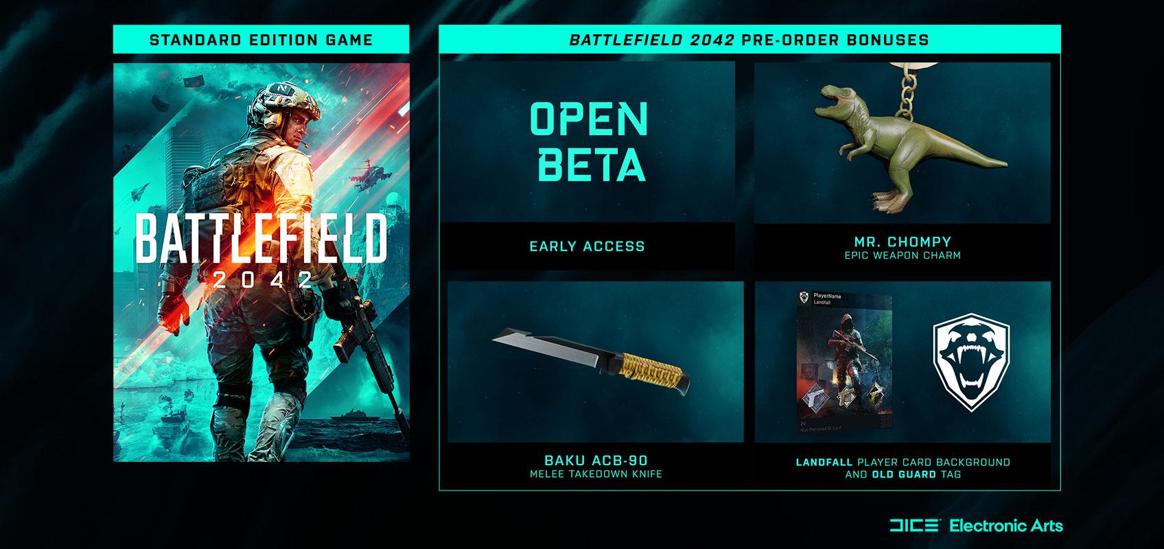 Battlefield 2042 Bundle