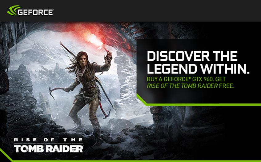 Tomb Raider HERO image