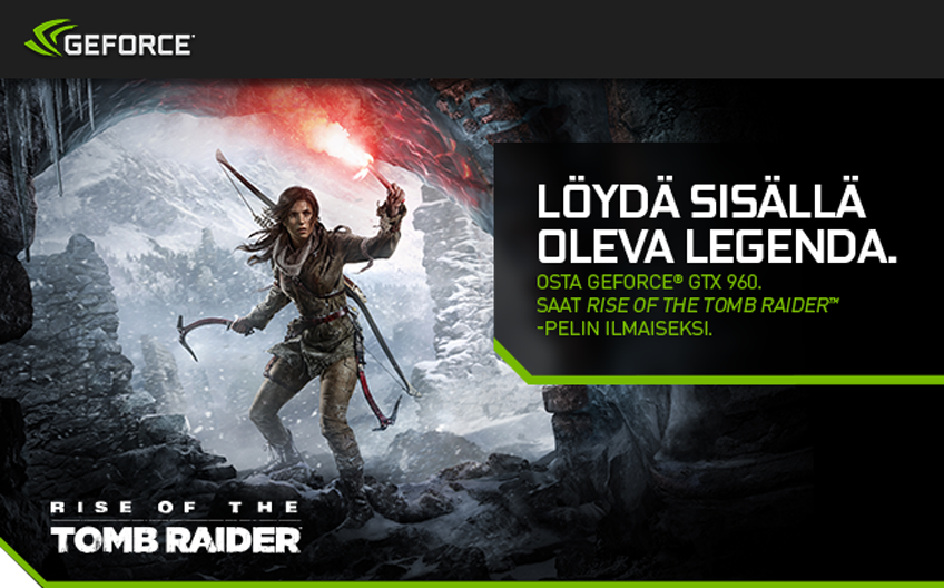 Tomb Raider HERO image
