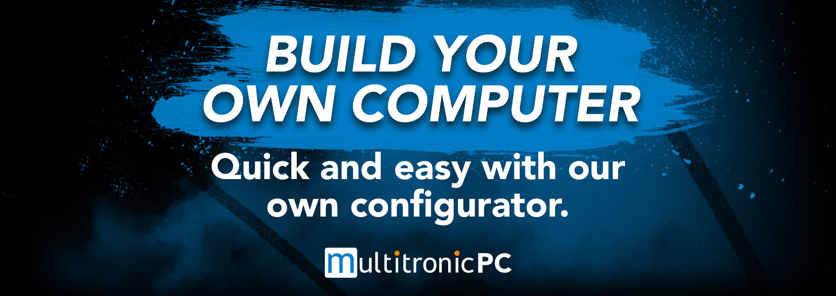 Multitronic PC