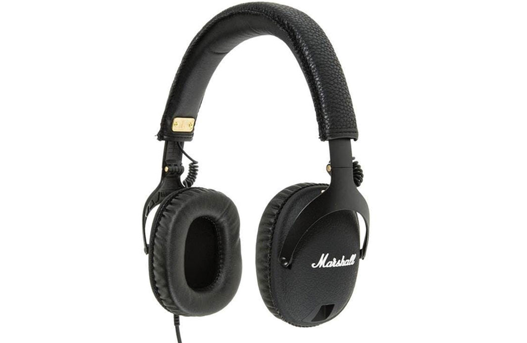 Marshall Monitor Black
