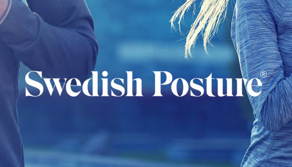 Swedish Posture: Improve your posture