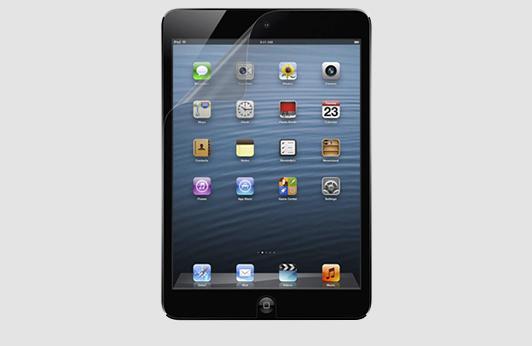 iPad-tillbehör
