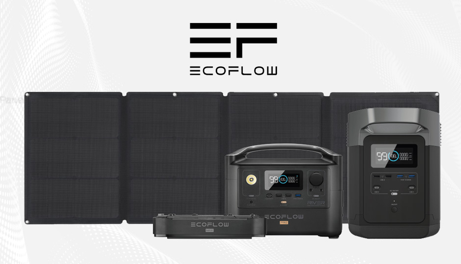 EcoFlow summer sale