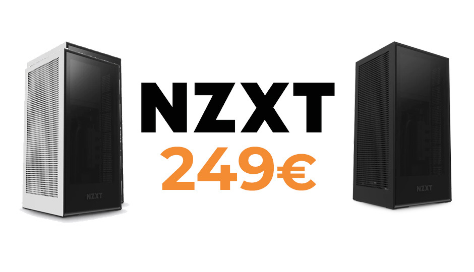 NZXT H1 – Nu endast 249€