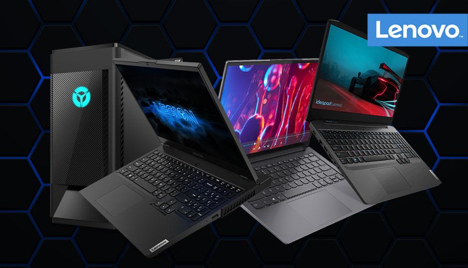 Предложения от Lenovo