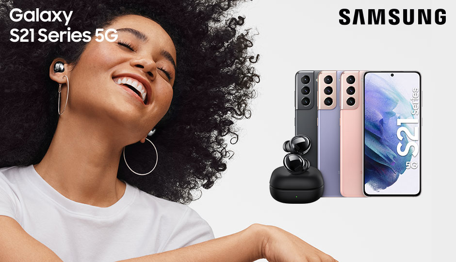 Galaxy Buds Pro for free