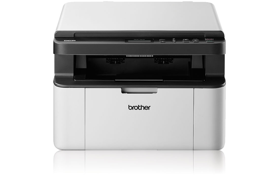 Brother DCP-1510 - All-In-One Laserskrivare