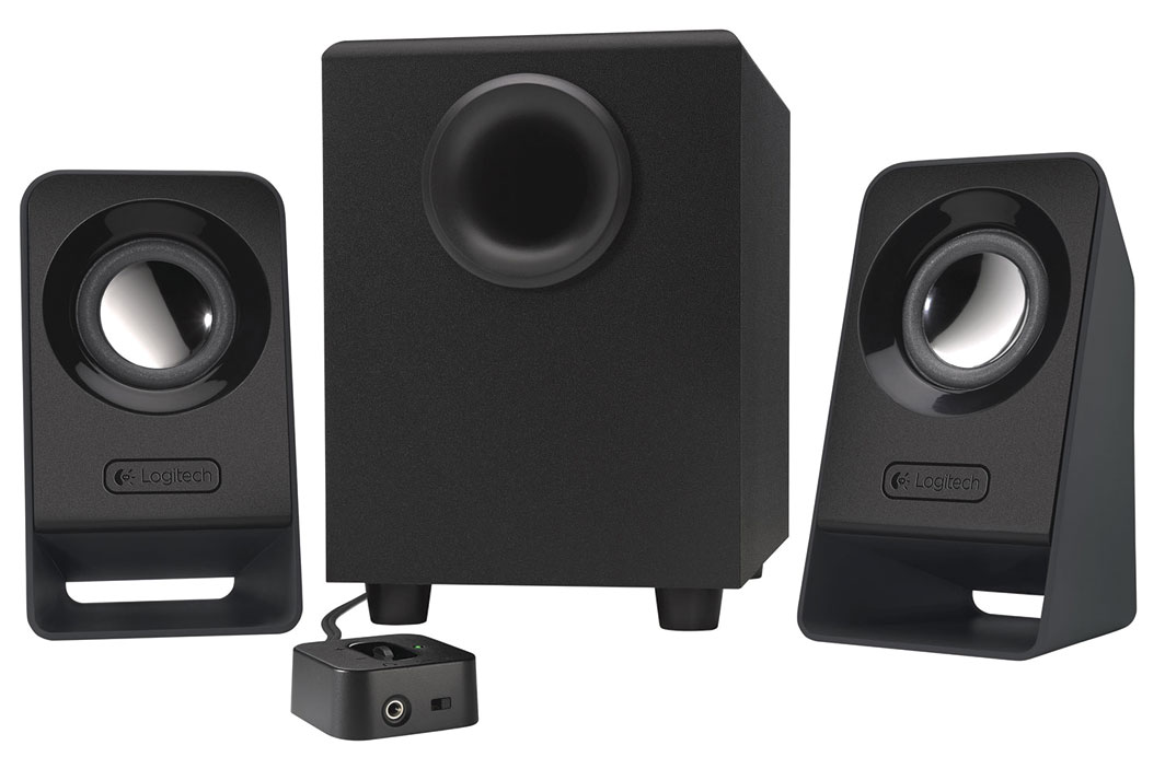 LOGITECH Z213 - Speakers