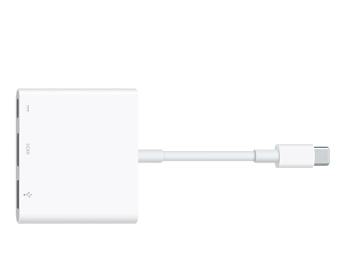 Apple USB-C Digital AV