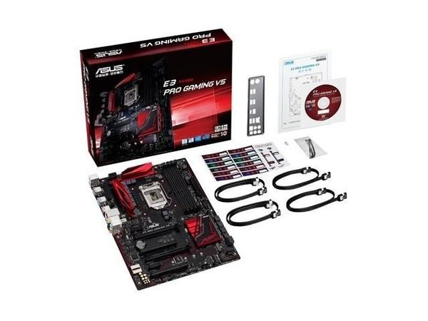 Driver for ASUS E3-PRO V5 Realtek LAN