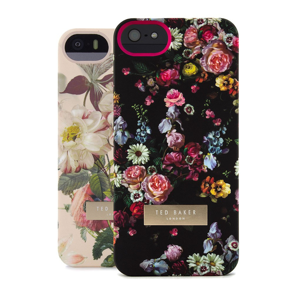 reputable site a1194 8ea5f Ted Baker iPhone 5S/SE case Susu | Phone covers | Cases and ...