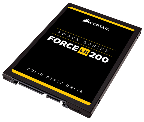 Corsair Force GB2B 120GB SSD Drivers for Windows
