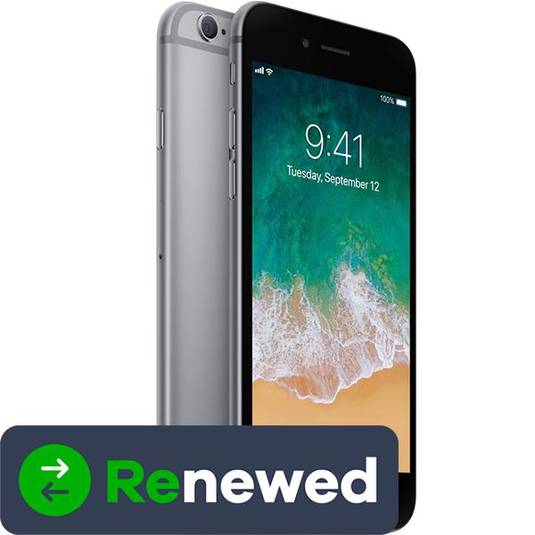 IPhone 6 ou 6, plus : quel mod le choisir? Apple iPhone 6S Plus 64GB