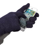 Trust Ur Sensus Touch Glove S/M Blue