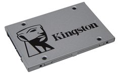 Kingston SSDNow UV400 - 240GB SSD