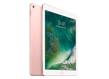 "Apple iPad Pro 9.7"" Wi-Fi + Cellular 256 Gt Ruusukulta"