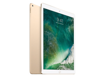 "Apple iPad Pro 12,9"" Wi-Fi 128 Gt Kulta"
