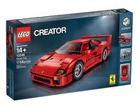 LEGO Ferrari -Building Kit
